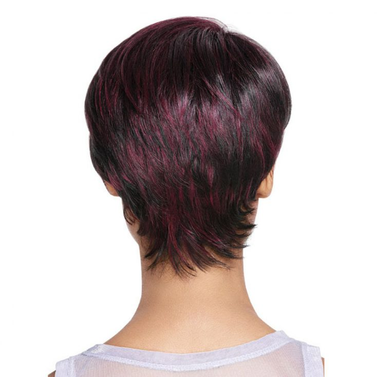 Red wine color